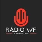 Logo da emissora Rádio WF