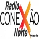 Logo da emissora Rádio Conexão Norte