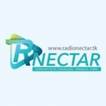 Logo da emissora Rádio Nectar