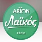 Logo da emissora Arion Radio 2 Laiko