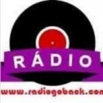 Logo da emissora Rádio Go Back