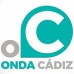 Logo da emissora Onda Cádiz Radio 92.8FM