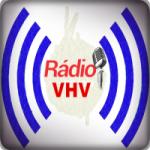 Logo da emissora Rádio VHV