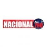 Logo da emissora Rádio Nacional 790 AM