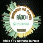 Logo da emissora Rádio Serrinha da Prata