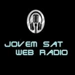 Logo da emissora Jovem Sat Web Rádio
