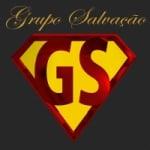 Logo da emissora Rádio Grupo Salvação
