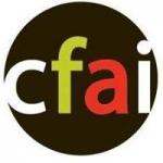 Logo da emissora Radio CFAI 101.1 FM