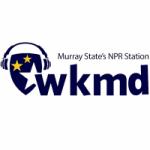 Logo da emissora Radio WKMD 90.9 FM