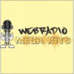 Logo da emissora Web Radio Mega Hits
