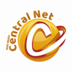 Logo da emissora Web Rádio Central Net