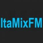 Logo da emissora Itamix FM