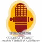 Logo da emissora Web Rádio Filadélfia