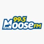 Logo da emissora Radio CFBG 99.5 FM