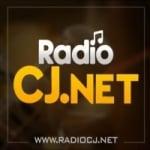 Logo da emissora Rádio CJ Net