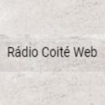 Logo da emissora Rádio Coité web