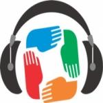 Logo da emissora Rádio Bastos