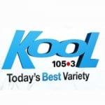 Logo da emissora Radio CFCA 105.3 FM