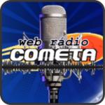 Logo da emissora Web Rádio Cometa