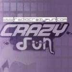Logo da emissora Crazy Fun