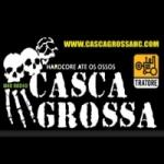 Logo da emissora Casca Grossa HC