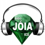 Logo da emissora Rádio Joia Icó