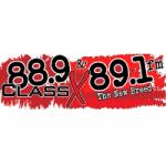Logo da emissora Radio WYNS Class X 89.1 FM