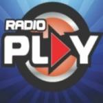 Logo da emissora Rádio Play Catanduva