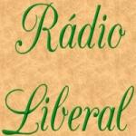 Logo da emissora Rádio Liberal