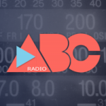 Logo da emissora ABC Radio