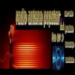Logo da emissora Rádio Antena Popstar