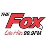 Logo da emissora Radio CFGX 99.9 FM