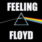 Logo da emissora Radio Feeling Floyd
