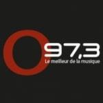 Logo da emissora Radio CFJO 97.3 FM
