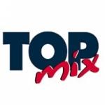 Logo da emissora Rádio Top Mix Djs