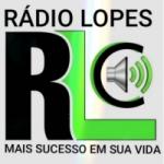 Logo da emissora Web Rádio Lopes