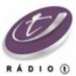Logo da emissora Rádio T 107.9 FM