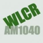 Logo da emissora Radio WLCR 1040 AM