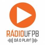 Logo da emissora Rádio UFPB