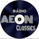 Logo da emissora Aeon Classics