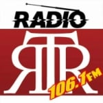Logo da emissora Rádio Tele Revolution