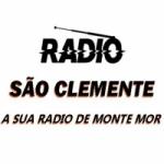 Logo da emissora Rádio São Clemente