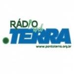 Logo da emissora Ponto Terra