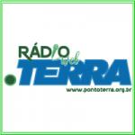 Logo da emissora Rádio Web Ponto Terra