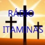 Logo da emissora Web Rádio Itaminas