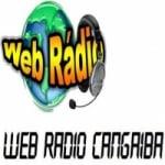 Logo da emissora Web Rádio Cangaiba
