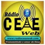 Logo da emissora Rádio CEAE Web