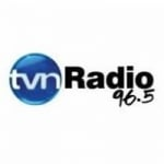 Logo da emissora Radio TVN 96.5 FM
