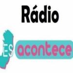 Logo da emissora Espírito Santo Acontece