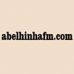 Logo da emissora Abelhinha FM